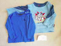 Bundle of baby clothes AB (6-9 months)
