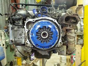 transmission, clutch
