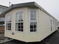 homely brand new caravan looking for long term rent on sheerness holiday park