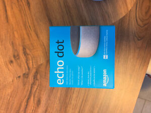 Echo Dot for sale Amazon far field voice control
