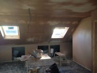 Experienced Plasterer Available