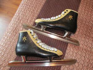 Ladies Speed Skates. Racers/Reachers size 6 1/2