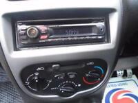 PEUGEOT 206 1.4 16V QUICKSILVER 3DR (A/C) SILVER - LOW MILES - IDEAL 1ST CAR