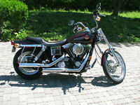 For Sale: 1994 Dyna Wide Glide