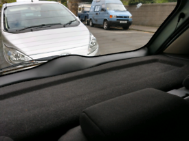 Ford Fiesta Mk6 Parcel Shelf For Sale ***NOW REDUCED TO £10!!!***