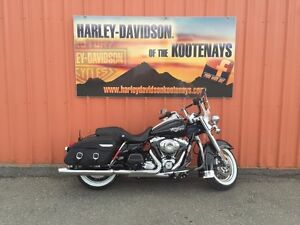 2012 Harley-Davidson FLHRC - Road King Classic