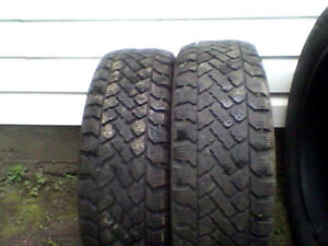 """205/60R16 ""M&S Pacer radial st/2"