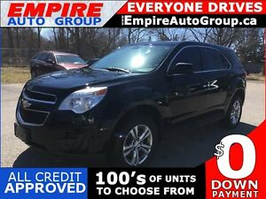 2010 CHEVROLET EQUINOX LS * POWER GROUP * SATELLITE RADIO SYSTEM
