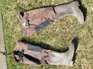 Hip Waders for sale