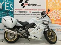 2010 HONDA CBF 1000 A-A   TOURING PACK   MICRON EXHAUST   EXCELLENT CONDITION