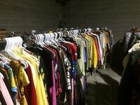 Unbelievable VINTAGE CLOTHING Collection For Sale/Possible Trade