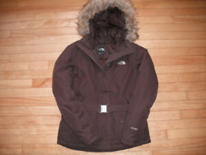 The North Face Woman's Down Filled Jacket