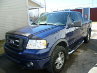 2008 Ford F-150 fx4 Camionnette