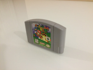 """Super Mario 64"" for Nintendo 64 (N64)"