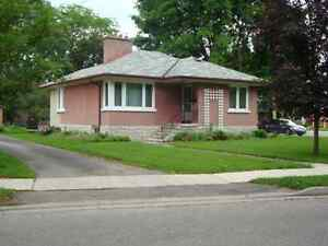 Brick Bungalow in Elmira - Property to be Auctioned May 14 2016
