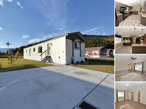 Brand New Home in Sicamous Park Estates