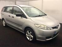 2006 MAZDA 5 1.8 TS MPV >REDUCED PRICE OFFER< 7 SEATER..HISTORY..DRIVES GOOD