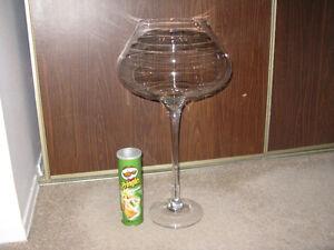 HUGE wine/cocktail glass