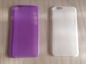 Brand new iPhone 6/6S cases! $5 each or 5 for $20. Kitchener / Waterloo Kitchener Area image 3