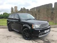 2006 56 Land Rover Range Rover Sport HST 4.2 V8 Supercharged **59,000 Miles**
