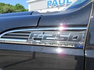 2012 Ford F-250 SD XLT 4WD Peterborough Peterborough Area image 12