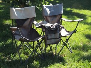 Outdoor Camping Chair (Double)