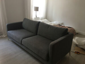 Fabulous Structube Sofa Buy New Used Goods Near You Find Creativecarmelina Interior Chair Design Creativecarmelinacom