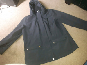LADIES SIZE 1X FALL COAT HANOVER AREA