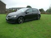 2016 Volkswagen Golf 2.0 TDI BlueMotion Tech GTD 5dr