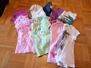Size 4 toddler clothes