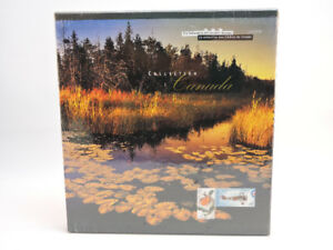 Sealed Souvenir Collection of the Postage Stamps of Canada 1999