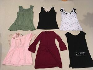 Designer Maternity Clothing - Size Small-Spring & Summer