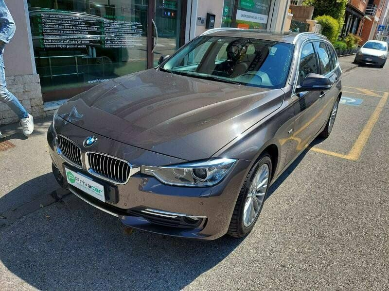 BMW Serie 3 Touring 320d xDrive Luxury