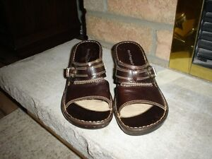 Ladies Sandals (Hush Puppies)