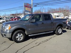 2010 Ford F-150 XLT- 2 year Unlimited km warranty included!