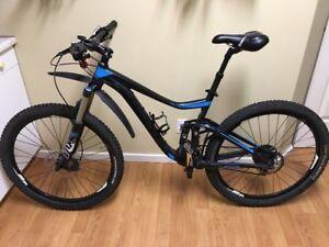 2015 Giant Mountain Bike