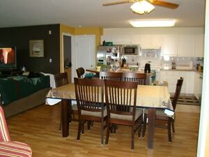 Avail Aug or Sept 1st - 1200 sq ft 2 Bdrm/2bth Condo in SW Edm