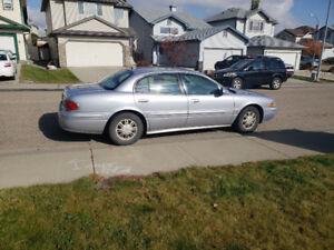 2005 Buick LaSabre LTD