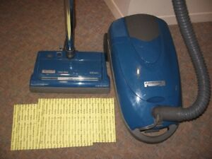 Kenmore Canister Vacuum Cleaner