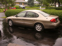 2003 Ford Taurus Berline