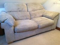 Sofa bed from Next