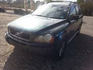 2003 Volvo XC90 Wagon Wrecking - parts available. sold few parts Willawong Brisbane South West Preview