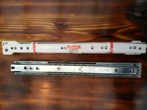 Drawer Slide (all new , different size)