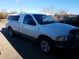 2003 Dodge Ram 1500 (Safety Certified)
