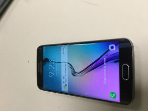 Samsung galaxy s6 edge unlocked