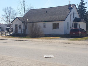 Commercial Property for Sale (Matheson)