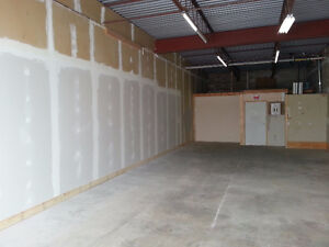 ***2 MONTHS FREE*** - INDUSTRIAL SPACE/COMMERCIAL SPACE London Ontario image 5