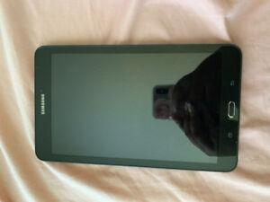Samsung galaxy tab E for sale