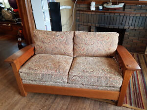 STICKLEY Original Orchard Street Love Seat