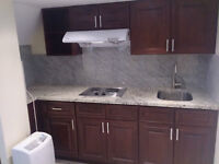 Two Bedroom Basement Apartment Finch And Victoria Park/Pharmacy